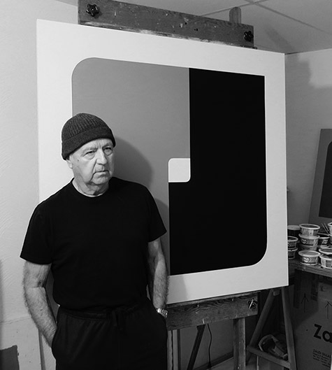 Eric Klemm Artist