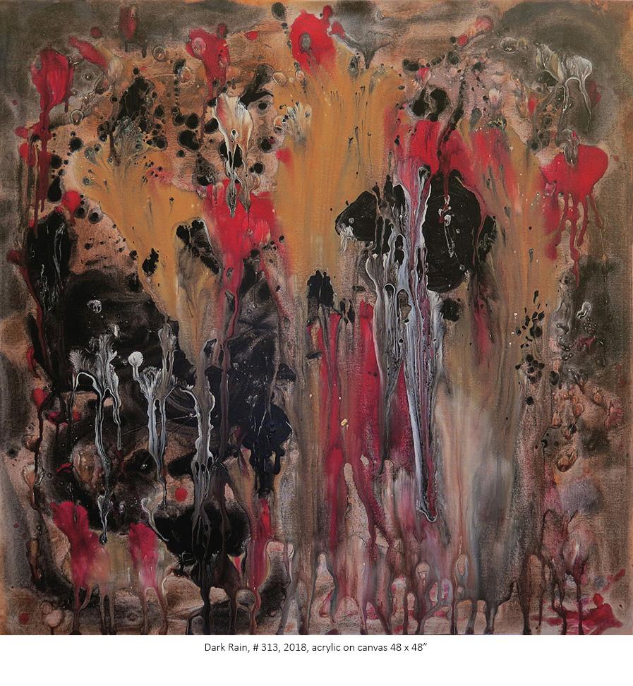 Eric Klemm Fine Art Painting