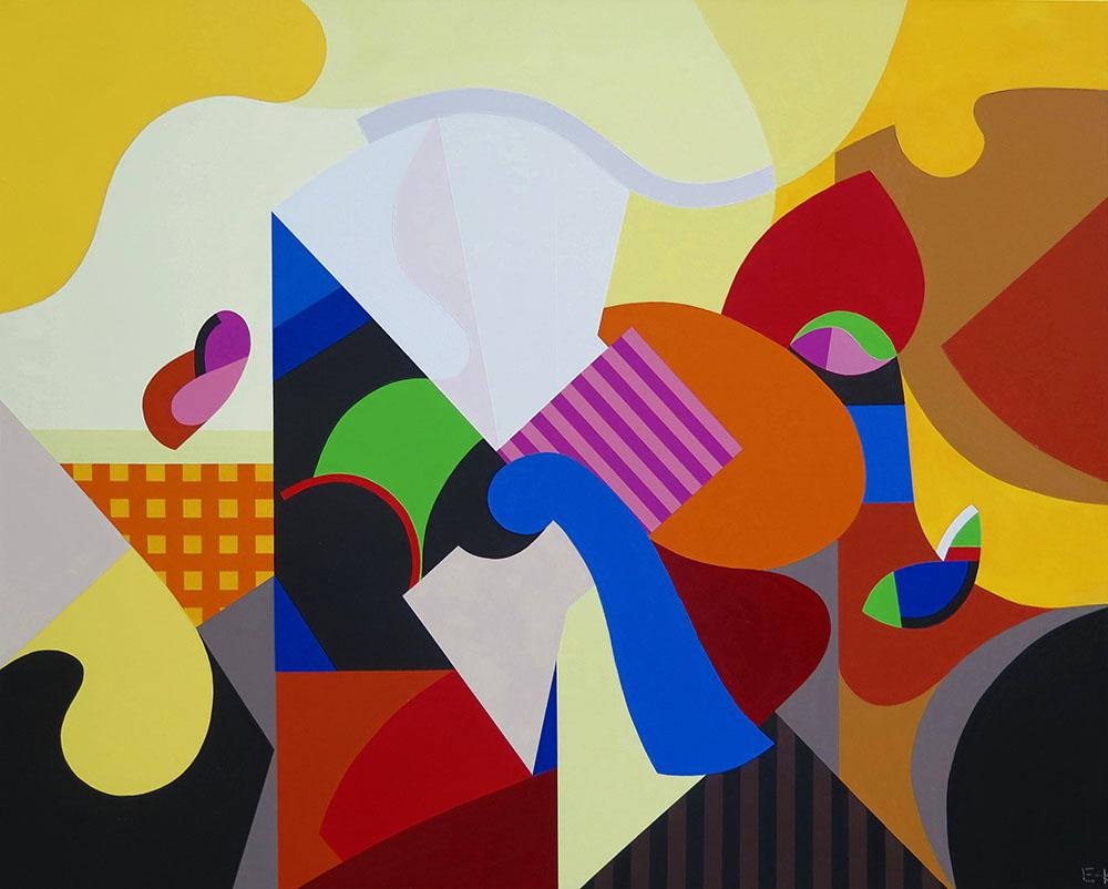 Eric Klemm, Fine Art