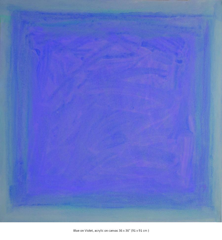 Eric Klemm, Fine Art Painting